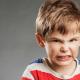 Cum sa te comporti cu copiii nervosi?