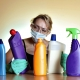 Greseli pe care le faci atunci cand faci curatenie la domiciliu