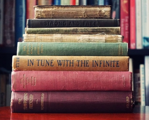 4 Carti de copii pe care fiecare adult ar trebui sa le reciteasca